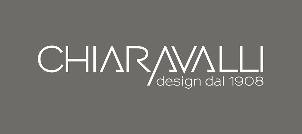 Chiaravalli presenta il nuovo logo - In Evidenza - Finestre, Serramenti e Infissi a Milano - Chiaravalli dal 1908