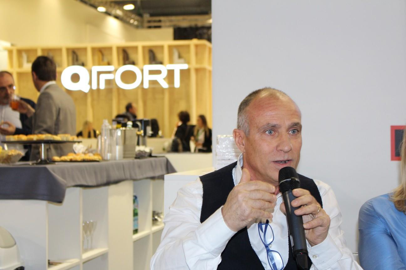 Rivista Porte E Finestre made expo 2019, chiaravalli: 'lo showroom è una fonte d