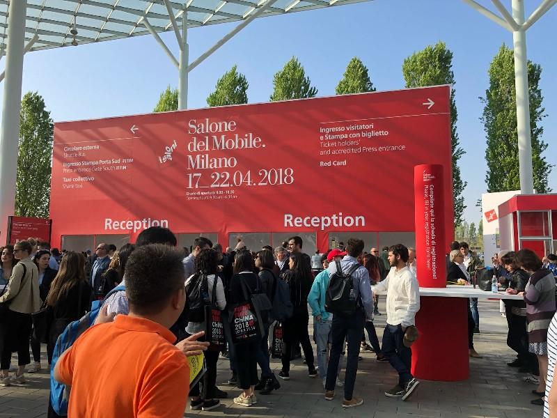 Salone del Mobile 2018: ecco come gli ultimi trend potrebbero influenzare il mercato delle porte e dei serramenti - Serramenti, Infissi e Finestre a Milano - Blog - Chiaravalli dal 1908