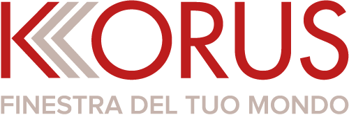 Cataloghi - Serramenti - Korus - Chiaravalli dal 1908