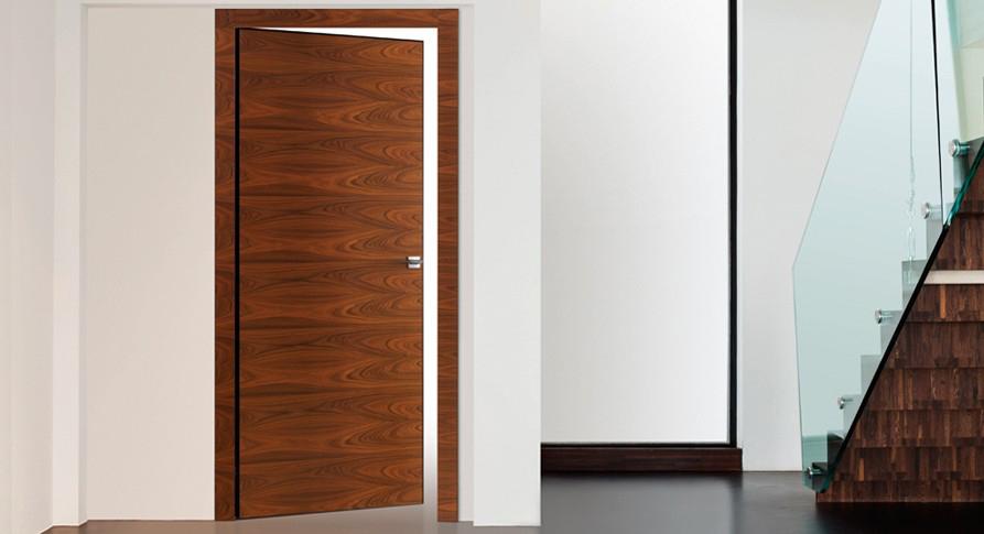 Porte per interni a milano chiaravalli qualit e - Porte per interni bianche ...