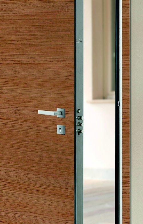 Porte blindate a milano alias classe 3 flat chiaravalli qualit e serv - Porte blindee classe 3 ...
