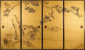Porta giapponese Fusuma
