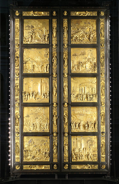 Porta del Paradiso